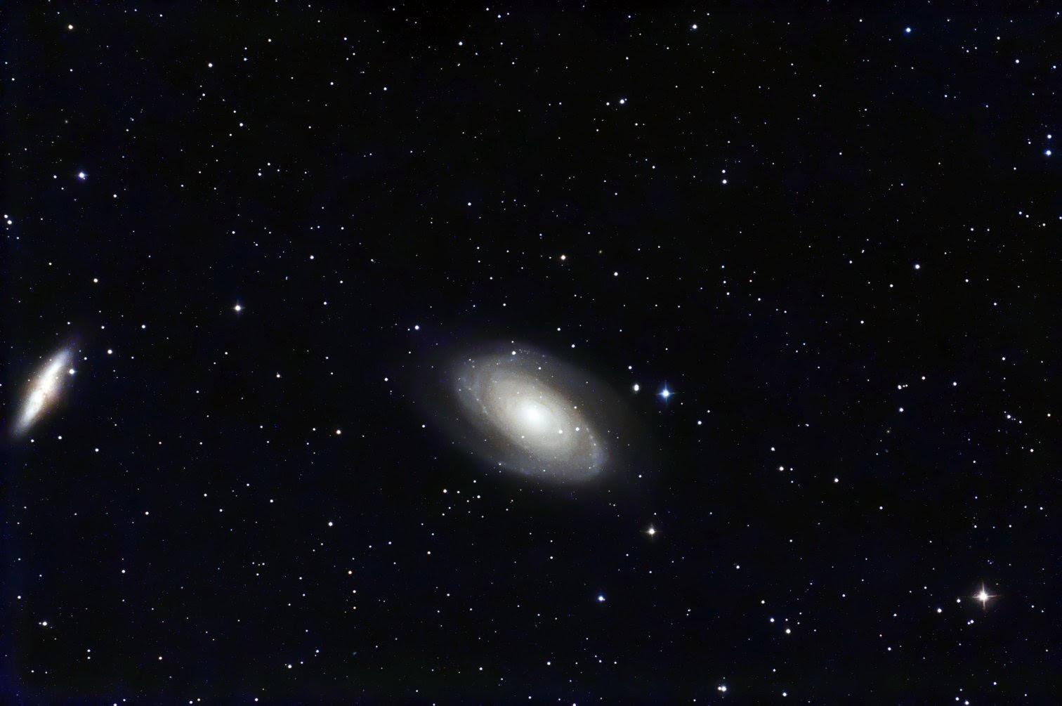 M81 - Alberto López