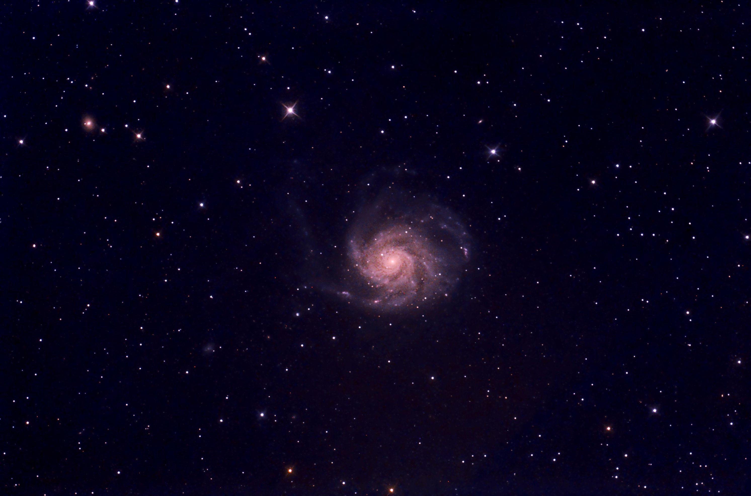 M101 - Alberto López